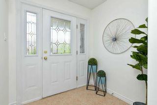 Photo 3: 55 James Arnott Crescent: Orangeville House (2-Storey) for sale : MLS®# W5266923