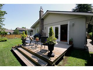 """Photo 17: 5539 4TH Avenue in Tsawwassen: Pebble Hill House for sale in """"PEBBLE HILL"""" : MLS®# V1067813"""