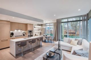 Photo 1: 1109 3533 ROSS DRIVE in Vancouver: University VW Condo for sale (Vancouver West)
