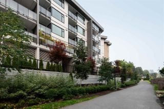 "Photo 26: 207 725 MARINE Drive in North Vancouver: Harbourside Condo for sale in ""MARINE + FELL"" : MLS®# R2539074"