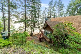 Photo 30: 5420 Sunnybrae Road in Tappen: Sunnybrae House for sale (Shuswap Lake)  : MLS®# 10238040