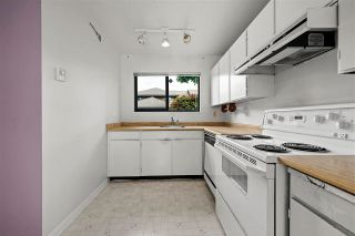 """Photo 4: 1801 4900 FRANCIS Road in Richmond: Boyd Park Townhouse for sale in """"Countryside"""" : MLS®# R2592521"""