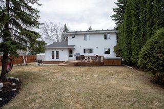 Photo 30: 3277 Assiniboine Avenue in Winnipeg: Westwood Residential for sale (5G)  : MLS®# 202108021