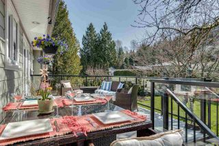 Photo 33: 2580 PASSAGE Drive in Coquitlam: Ranch Park House for sale : MLS®# R2562679