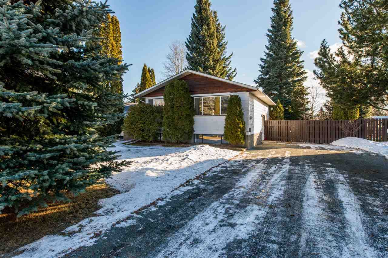 Main Photo: 7687 MONCTON Crescent in Prince George: Lower College House for sale (PG City South (Zone 74))  : MLS®# R2530569