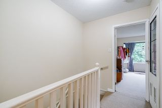 "Photo 14: 4262 GARDEN GROVE Drive in Burnaby: Greentree Village Townhouse for sale in ""Greentree Village"" (Burnaby South)  : MLS®# R2572214"