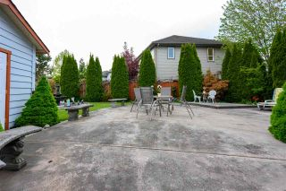 Photo 29: 3003 NECHAKO Crescent in Port Coquitlam: Riverwood House for sale : MLS®# R2466530