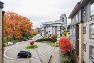"""Photo 28: 318 225 FRANCIS Way in New Westminster: Fraserview NW Condo for sale in """"The Whittaker"""" : MLS®# R2543018"""