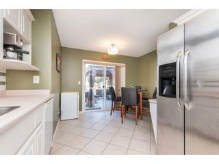 "Photo 22: 46 34250 HAZELWOOD Avenue in Abbotsford: Abbotsford East Townhouse for sale in ""Still Creek"" : MLS®# R2514289"