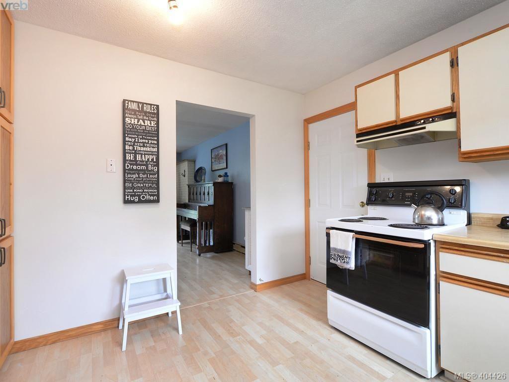 Photo 7: Photos: 7038 Deerlepe Rd in SOOKE: Sk Whiffin Spit Half Duplex for sale (Sooke)  : MLS®# 803565