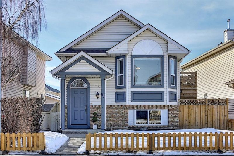 FEATURED LISTING: 67 Chaparral Ridge Way Southeast Calgary