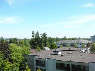 """Photo 10: 703 12148 224TH Street in Maple Ridge: East Central Condo for sale in """"THE PANORAMA (ECRA)"""" : MLS®# V872199"""