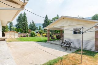 Photo 26: 775 9TH AVENUE in Montrose: House for sale : MLS®# 2460577
