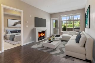 """Photo 8: 409 2855 156 Street in Surrey: Grandview Surrey Condo for sale in """"The Heights"""" (South Surrey White Rock)  : MLS®# R2575339"""