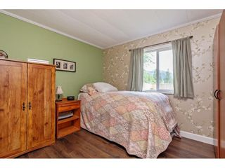Photo 20: 35281 RIVERSIDE Road in Mission: Durieu Manufactured Home for sale : MLS®# R2582946