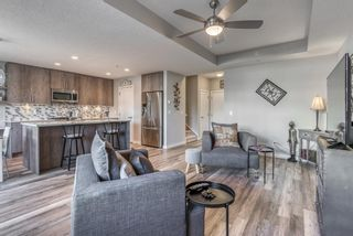 Photo 11: 109 8531 8A Avenue SW in Calgary: West Springs Apartment for sale : MLS®# A1129346