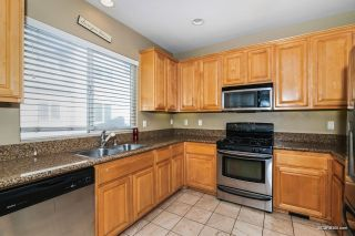 Photo 10: EL CAJON Townhouse for sale : 3 bedrooms : 265 Indiana Ave