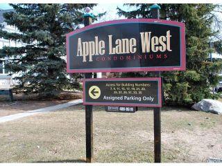 Photo 14: 27 Apple Lane in WINNIPEG: Westwood / Crestview Condominium for sale (West Winnipeg)  : MLS®# 1408666