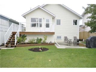 Photo 20: 1235 ERIN Drive SE: Airdrie Residential Detached Single Family for sale : MLS®# C3580780