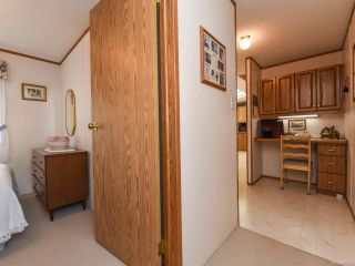 Photo 16: 37 4714 Muir Rd in COURTENAY: CV Courtenay East Manufactured Home for sale (Comox Valley)  : MLS®# 803028