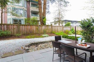 "Photo 14: 8 5655 CHAFFEY Avenue in Burnaby: Central Park BS Townhouse for sale in ""Townewalk"" (Burnaby South)  : MLS®# R2167415"