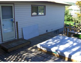"""Photo 4: 3986 ENEMARK Crescent in Prince_George: Pinewood House for sale in """"PINEWOOD"""" (PG City West (Zone 71))  : MLS®# N176316"""