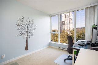 """Photo 23: 1201 660 NOOTKA Way in Port Moody: Port Moody Centre Condo for sale in """"Nahanni"""" : MLS®# R2497996"""