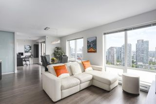 Photo 4: 1803 1055 HOMER STREET in Vancouver: Yaletown Condo for sale (Vancouver West)  : MLS®# R2524753