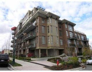 """Photo 9: 607 2635 PRINCE EDWARD Street in Vancouver: Mount Pleasant VE Condo for sale in """"SOMA LOFTS"""" (Vancouver East)  : MLS®# V686340"""