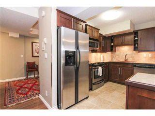 Photo 2: 101 1107 15 Avenue SW in Calgary: Connaught Condo for sale : MLS®# C3656368