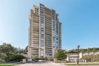 """Photo 1: 2002 280 ROSS Drive in New Westminster: Fraserview NW Condo for sale in """"THE CARLYLE"""" : MLS®# R2504994"""