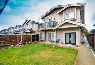 Photo 2: 2 7260 11TH AVENUE in Burnaby: Edmonds BE 1/2 Duplex for sale (Burnaby East)  : MLS®# R2349812