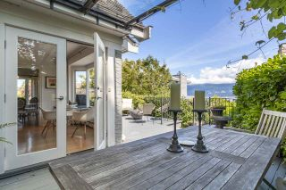 Photo 4: 1948 SASAMAT Place in Vancouver: Point Grey House for sale (Vancouver West)  : MLS®# R2477014