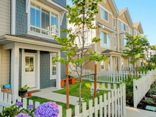 Photo 20: 56 370 Latoria Blvd in : Co Royal Bay Row/Townhouse for sale (Colwood)  : MLS®# 882214