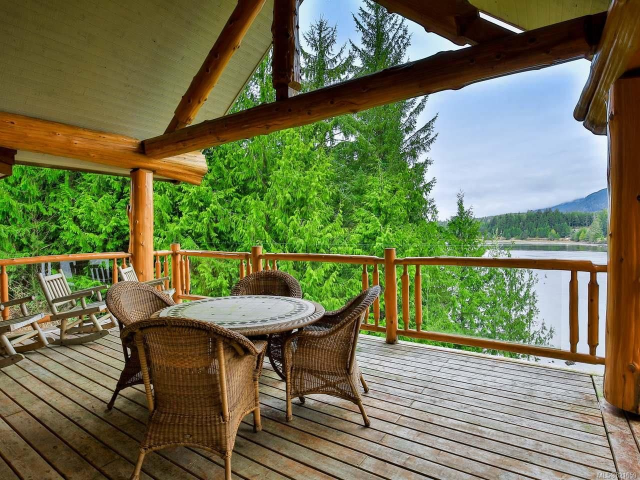 Photo 40: Photos: 1049 Helen Rd in UCLUELET: PA Ucluelet House for sale (Port Alberni)  : MLS®# 821659