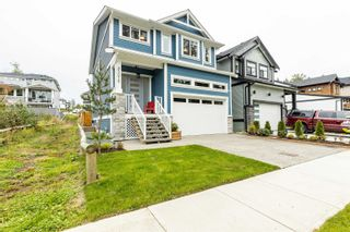 """Photo 2: 23075 134 Loop in Maple Ridge: Silver Valley House for sale in """"Silver Valley & Fern Crescent"""" : MLS®# R2617580"""