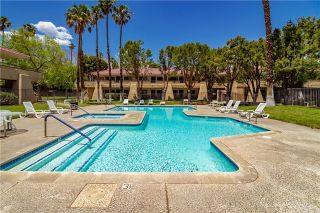 Photo 1: Condo for sale : 1 bedrooms : 701 N Los Felices Circle #213 in Palm Springs