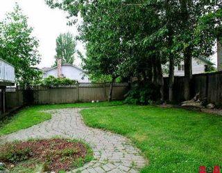Photo 7: 27439 32ND AV in Langley: Aldergrove Langley House for sale : MLS®# F2612174