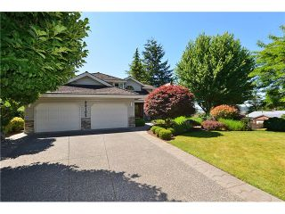 """Photo 1: 35102 PANORAMA Drive in Abbotsford: Abbotsford East House for sale in """"Everett Estates"""" : MLS®# F1424799"""