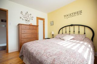 Photo 13: 219 St Anthony Avenue in Winnipeg: West Kildonan Residential for sale (4D)  : MLS®# 202009536