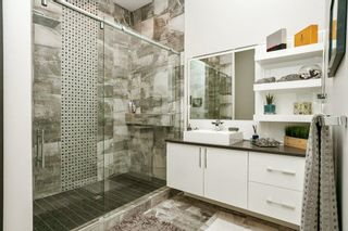 Photo 39: 25 WINDERMERE Drive in Edmonton: Zone 56 House for sale : MLS®# E4247965