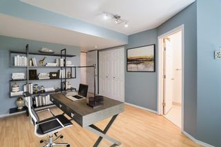 Photo 28: 1407 1 Street NE in Calgary: Crescent Heights Row/Townhouse for sale : MLS®# A1121721