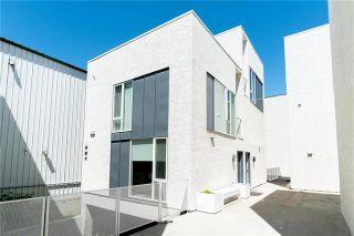 Photo 2: 5 530 Waterfront Drive in Winnipeg: Exchange District Condominium for sale (9A)  : MLS®# 1922176