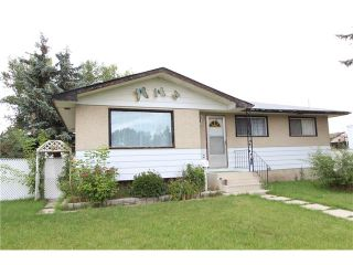 Photo 2: 132 5 Avenue NW: Airdrie House for sale : MLS®# C4023053