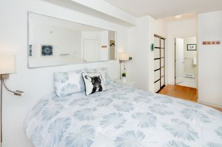 "Photo 13: 2575 EAST Mall in Vancouver: University VW Townhouse for sale in ""LOGAN LANE"" (Vancouver West)  : MLS®# R2302222"