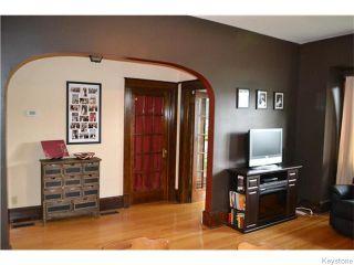 Photo 4: 294 Belvidere Street in Winnipeg: St James Residential for sale (West Winnipeg)  : MLS®# 1614084