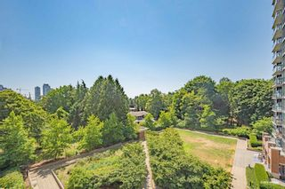 """Photo 16: 407 10777 UNIVERSITY Drive in Surrey: Whalley Condo for sale in """"City Point"""" (North Surrey)  : MLS®# R2599755"""