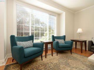 Photo 5: 1941 St. Ann St in VICTORIA: OB North Oak Bay House for sale (Oak Bay)  : MLS®# 786579