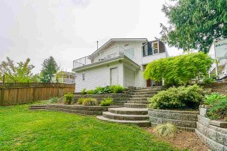 Photo 39: 1866 DAHL Crescent in Abbotsford: Central Abbotsford House for sale : MLS®# R2574504