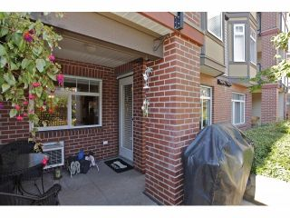 Photo 5: # 149 5660 201A ST in Langley: Langley City Condo for sale : MLS®# F1426511